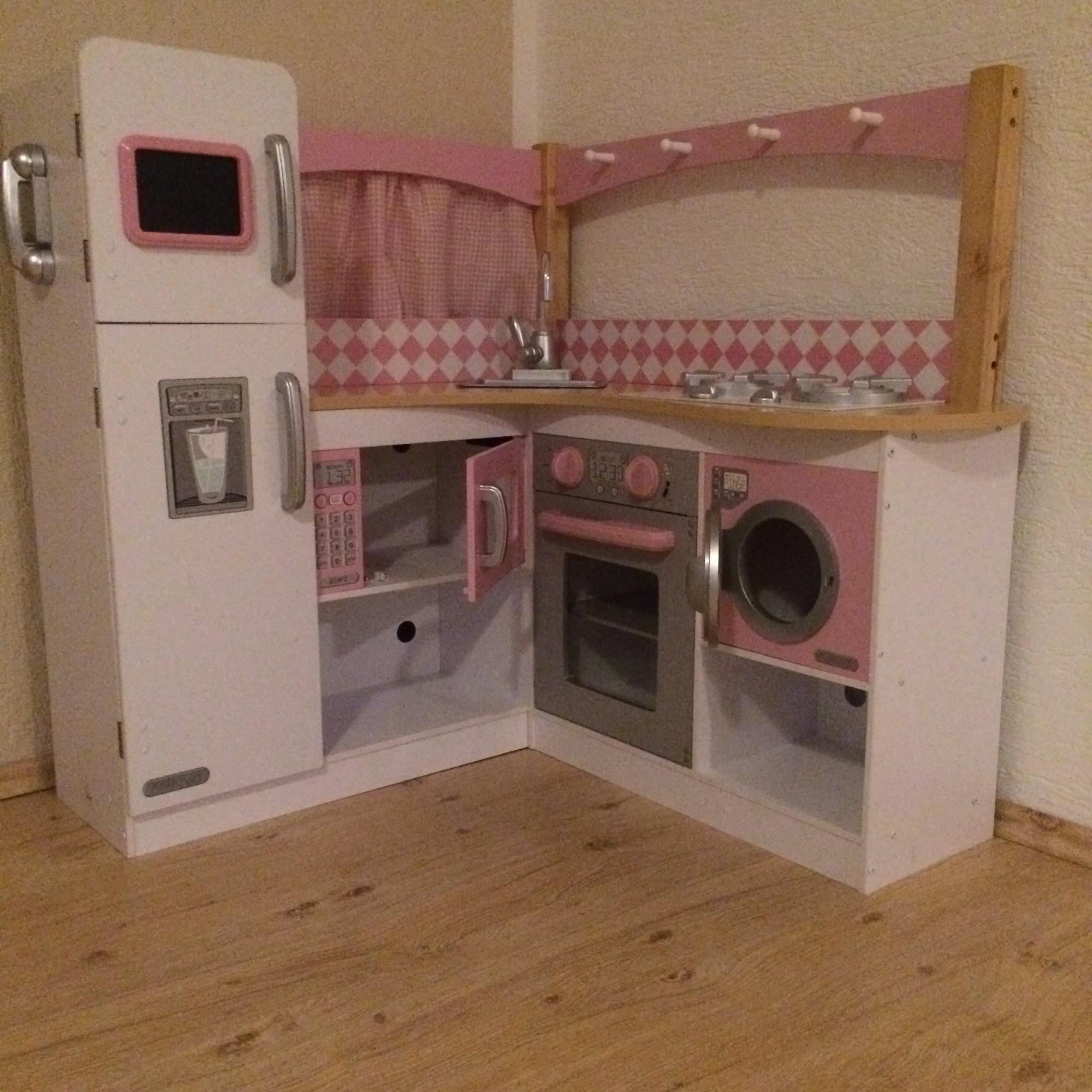 Wir Bauen Eine Kinderkuche Twindad