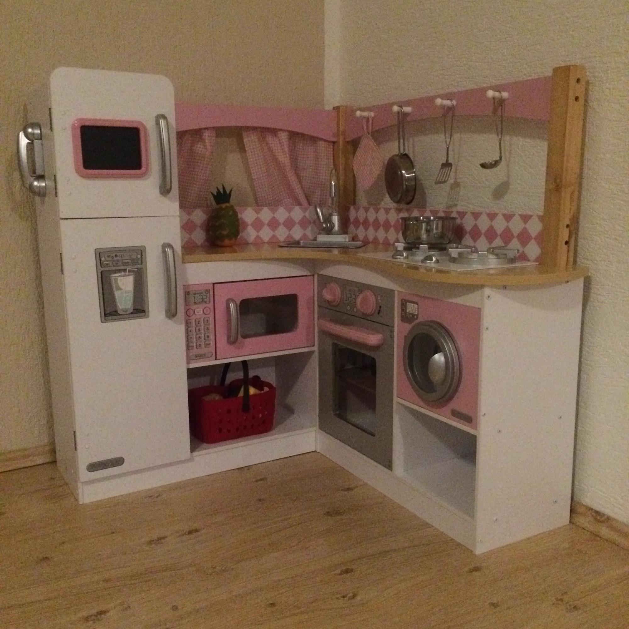 Kidcraft Küche